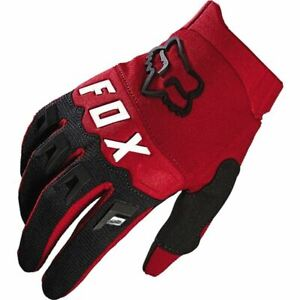 Fox Racing Dirtpaw Youth Motorcycle Glove