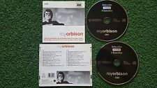 ROY ORBISON ***Selección 5 Estrellas*** BEST RARE DOUBLE CD SET 2001 Spain