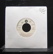 "Rare Essence - Disco Fever / Huff & Puff 7"" Vinyl 45 ATCO Test Pressing #7098"