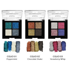 """1 NYX Sprinkle Town Cream Glitter Palette """"Pick Your 1 Color"""" *Joy's cosmetics*"""
