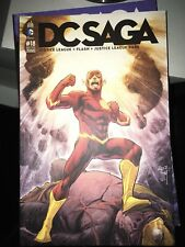 DC Saga 18 - neuf - batman- superman - flash - Urban Comics