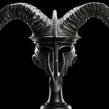 LORD OF THE RINGS WRAITH HELM OF KHAMUL ! NOW IN STOCK ! Edition 750 WETA