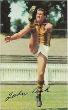 1965 Mobil Footy Photos (32) John PECK Hawthorn #