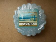 Yankee Candle USA Rare Oceanside Wax Tart