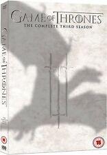 GAME OF THRONES DVD SEASON 3 SPRACHE ENGLISCH