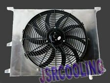 Radiator Fan Shroud fit for BMW M3 E36 1992-1999 New Come with Fan 1993