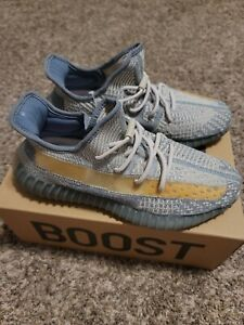 Adidas Yeezy Boost 350 V2 Israfil 2020 Size 10.5 US - NEW IN BOX