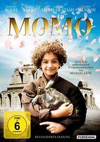 Momo - Restaurierte Fassung (Mario Adorf)                            | DVD | 049