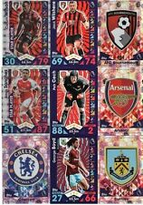 Premier League Arsenal 2016-2017 Football Trading Cards