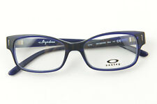 Oakley Impulsive Prescription Dark Blue RX Eye Glasses OX1129-0452 Girl/Female
