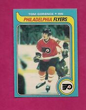 1979-80 OPC # 51 FLYERS TOM GORENCE  ROOKIE NRMT CARD (INV# 7761)