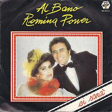 There will be-when love you VA # AL Bano e Romina Power
