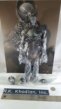 Hot Toys MMS227 Avenger 1/6 Chitauri commander loose  action figure only ! USA