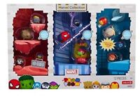 DISNEY MARVEL Tsum Tsum Collection Set  Target Exclusive