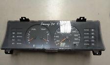Tacho (91 Tkm) 12 PB5520  Nissan Sunny Diesel Bj.1991