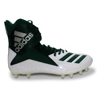 adidas Men's SM Freak High Double Wide 2E (EE) NCAA Football Cleats - F36041