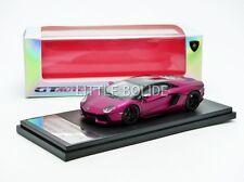 Welly 1/43 lamborghini aventador lp 700-4 - GT autos SERIE - 2013 41004p