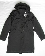 NWT 32 Degrees Weatherproof Winter Long Jacket Puffer Coat Black Size M