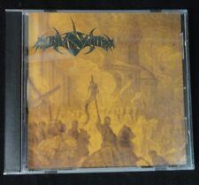 INFESTUM - INFESTUM. CD PAGAN BLACK METAL FROM BELARUS