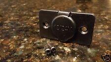 GOLF CART 12V POWER OUTLET SOCKET USB READY 12 VOLT EZGO CLUB CAR YAMAHA