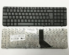 for Hp Compaq 6820 6820S Black Uk Layout Laptop Keyboard