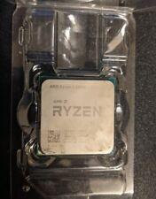 Damaged AMD Ryzen 3 3200G 3.5GHz CPU