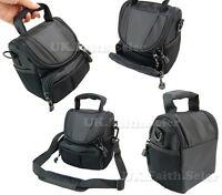 Lightweight Camera Shoulder Case Bag For SONY Cyber-shot DSC HX400V RX10 RX10II