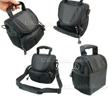 Lightweight Camera Shoulder Case Bag For Panasonic LUMIX DMC FZ330 FZ1000 FZ82