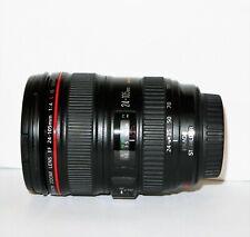 Canon EF 24-105 mm F/4.0 IS L USM Objektiv f. neuw., in Bulk-Verpackung