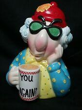 Vintage Granny Cookie Jar