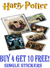 Panini Harry Potter Saga Sticker Collection (2020) Stickers  BUY 4 GET 10 FREE!!