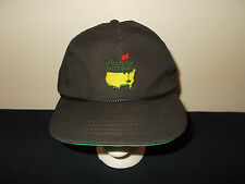 RARE 1990s Augusta National Members Only not a masters rope strapback hat sku31