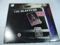 The Blasters - Live At The Venue London - Warner Brothers 1-23735