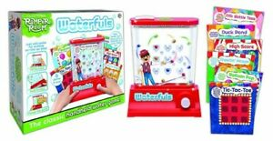 Waterfuls: The Classic Handheld Water Game! [New Toy] Toy