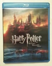 Harry Potter and the Deathly Hallows, Part 2 (Bluray/DVD/Digital + Bonus)