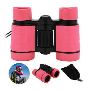 5*30 Children Binoculars Simulation CS Telescope Toy For Kids Outdoor Games