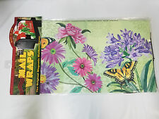 Meadow Garden Magnetic Mailbox Wrap