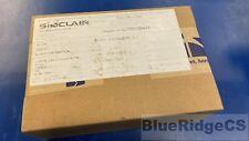 Sinclair Technologies Inc 480 512 Mhz Preselector Fp30401b 3 1