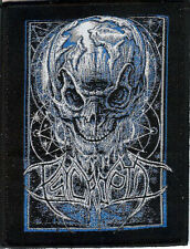 Psycroptic Alien Earth Skull Patch Decapitated Suffocation Technical Death Metal