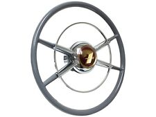 Crestliner Anniversary Edition Steering Wheel Kit | GM Adapter