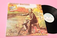 MUDDY WATERS 2LP CHICAGO GOLDEN YEARS FRANCE '70 NM GATEFOLD COVER BLUES JAZZ
