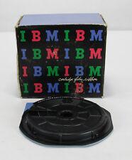 IBM Carbon Ribbon Cartridge #5121 Black Reorder # 1136182 One Genuine IBM NEW