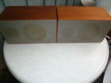 Canton LE 350 Hifi Regallautsprecher Boxen Speaker 35/45 Watt 4-8 Oh