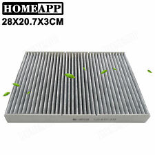 Air Cabin Filter For VW VolksWagen POLO BORA NEW BETTLE GOLF AUDI A3 1J0 819 644