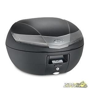GIVI V40NT TECH Monokey® Topcase / Koffer schwarz matt