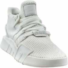 adidas EQT Basketball ADV  Casual Basketball  Shoes - White - Mens