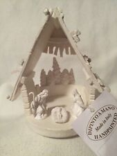Nativity EuroMarchi made in Italy New with tag