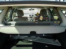 Ford BF Falcon Wagon Cargo Barrier (10/2005 - 2010)