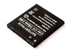 Batterie pour HTC TITANE / Sensation XL / XE / EVO 3D/BA S590 / BG86100