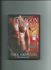 Dragon Bound By Thea Harrison VGC MP3 Read By Sophie Eastlake Elder Races